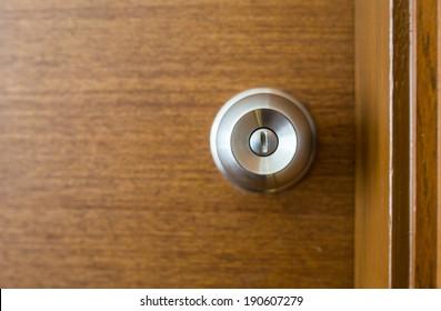 Door-knob Images, Stock Photos & Vectors   Shutterstock