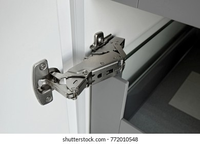Stainless Steel Hinges Kitchen Cabinet
