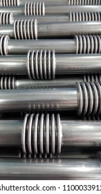 stainless steel hydro-formed bellow tubes