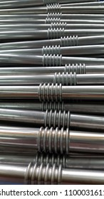 stainless steel hydroformed tubes