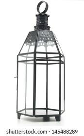 Stainless Steel Lantern
