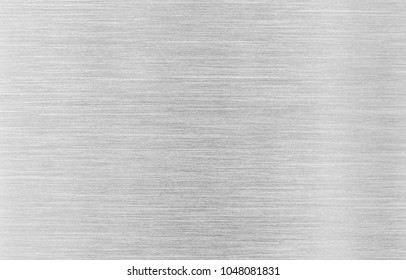 stainless steel metalic texture with closeup detail