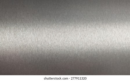 Stainless Steel Real Texture.