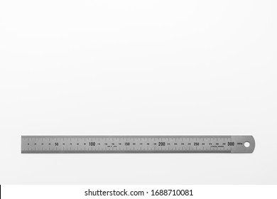 Stainless steel rules, Stainless steel ruler