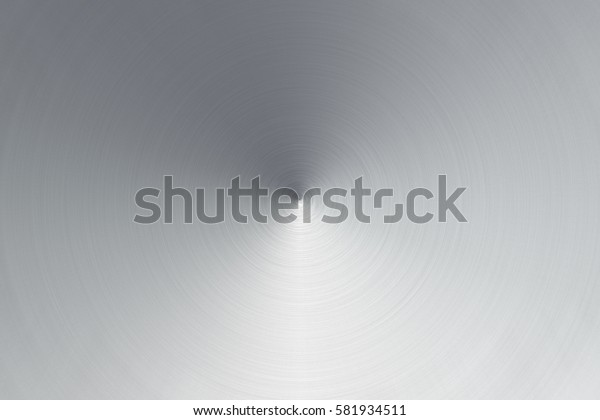 Stainless steel with shadow texture background