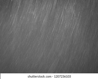 the stainless steel sheet metal texture with scratches