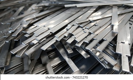 Stainless stell scrap