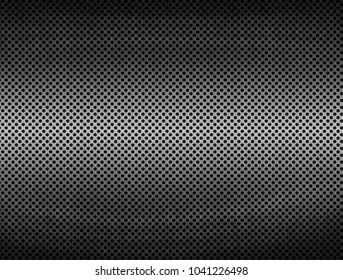 Stainless texture background or aluminum brushed plate
