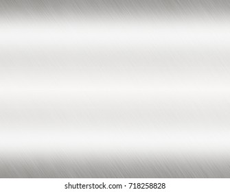 Stainless texture background or metal steel plate