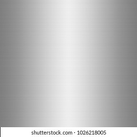 Stainless texture plate or aluminum background