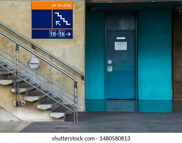Stair with sign ,concept to susses - Shutterstock ID 1480580813