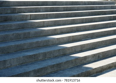 stair step background