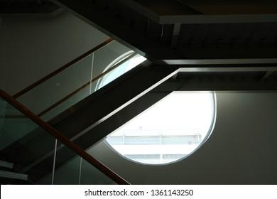 Treppen Modern Images Stock Photos Vectors Shutterstock
