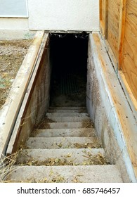 basement stairs looking down. Exellent Down Stairs Down Into A Root Cellar Outside Cement Stairway Entrance To The  Unknown Basement Inside Basement Looking Down E