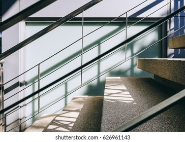 Stairs step Architecture details abstract background