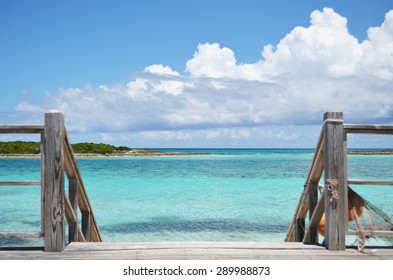 Stairway to Caribbean