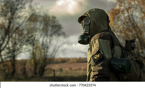 Gas Mask Images Stock Photos Vectors Shutterstock