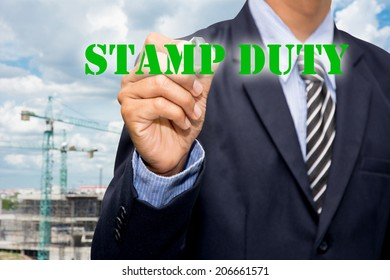 The STAMP DUTY Business