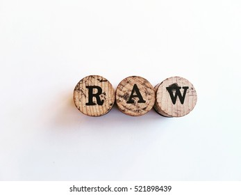 stamp tex raw