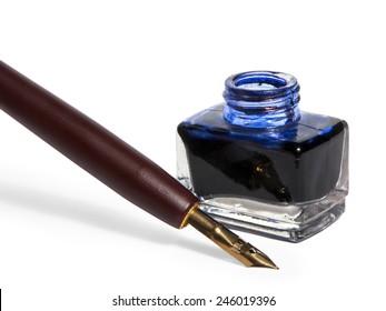 Stamper On Table