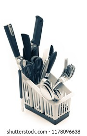 stand for cutlery storage