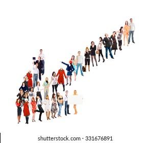 Standing Together Achievement Idea