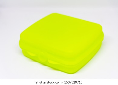 Stanly, Alexandria/Egypt - Oct 21, 2019: Tupperware lunchbox - Tupperware products is an American brand specializing in plastic products. - Image