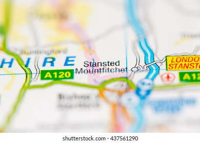 Stansted Mountfitchet. United Kingdom