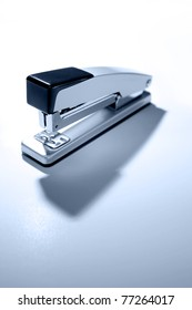 Stapler and shadow