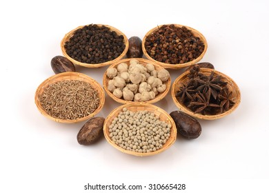 Star Anise, Siam Cardamom, Best Cardamom, Clustered Cardamom, Camphor Seed,. Cumin seeds, White pepper, Black pepper, Sichuan Pepper, Chinese Pepper, spices, medicinal properties.