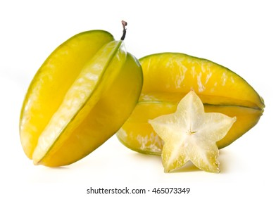 Star apple fruit (Also called as Carambola, starfruit, Averrhoa apple carambola, Bilimbi, Arkin in Florida, Dah Pon, Ma fueng, Maha in Malaysia, Demak, Golden Star, Newcomb, Star King, Golden star)
