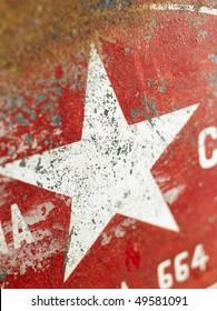 Star of cuba