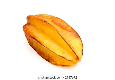 star fruit, or carambola