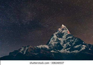 Star Himalayas