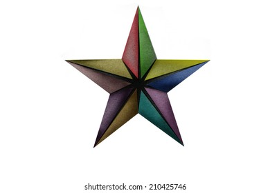 star recycled paper