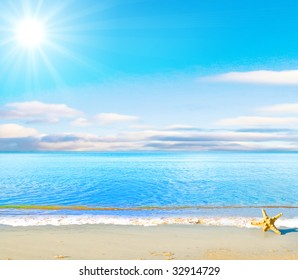 star shore