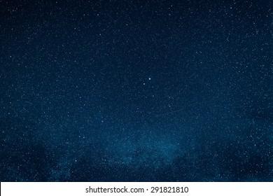 Star sky,Night sky with stars