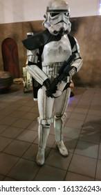 Star Wars Characters Robots Vehicles