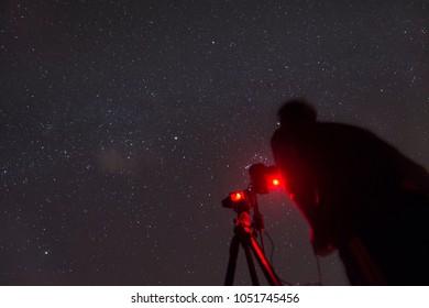 The star watchmen