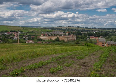 Stare Selo Castle is a castle in Stare Selo village, Pustomyty Raion, Lviv Oblast, Ukraine.