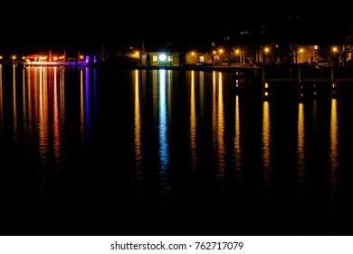 Starnberg Lake Citylights