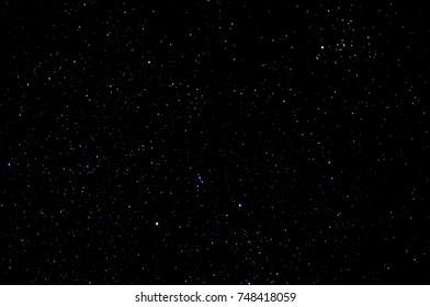 Starry Night stars