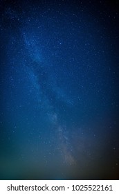 The Stars of the Milky Way