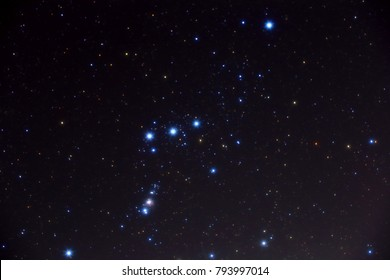stars of orion