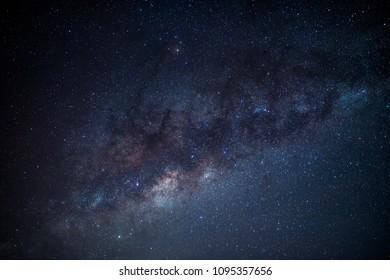 stars in the sky, sky at night