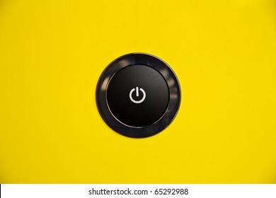 start button power switch