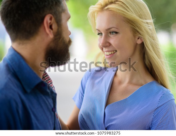 En dating relation