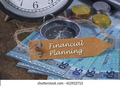 Start Saving With Text Writing-Concept Photo.