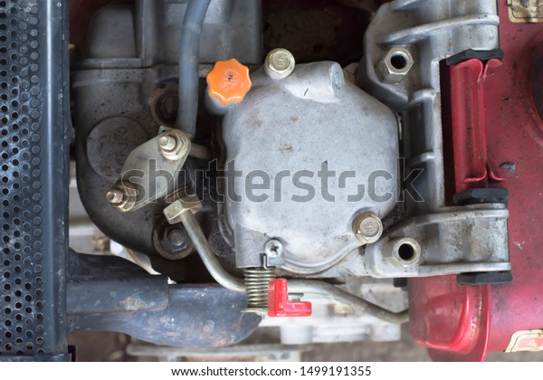 Starter Motor Problems >> Starter Motor Starting System How Works Stock Photo Edit