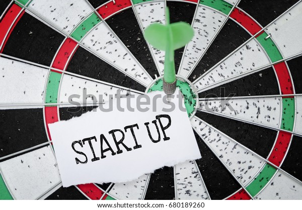 Startup. Startup company (startup or start-up) fast-growing, innovative and successfull business.
